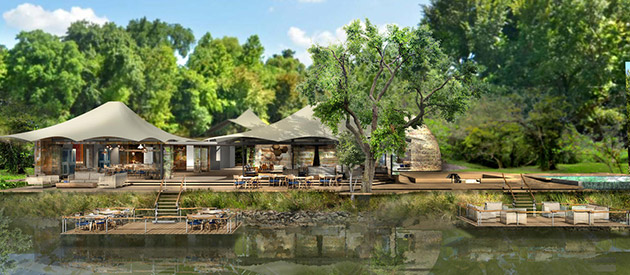Adventure Awaits at Thorntree River Lodge