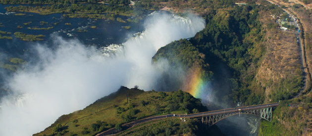 Zambia: A Wonderful & Charming Destination
