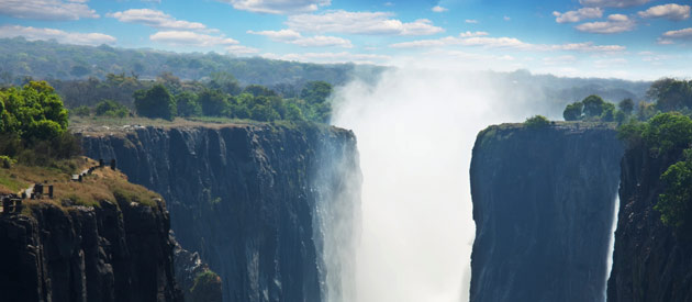 Why Travel in Zambia
