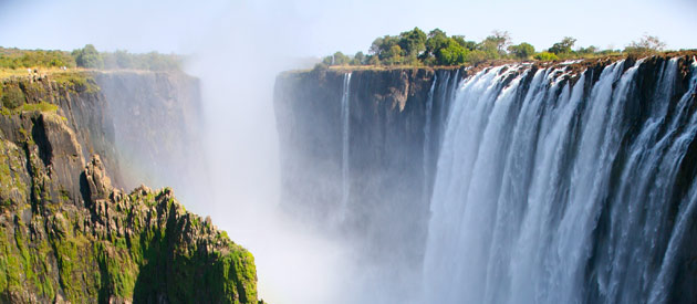 Zambia hotels and lodges