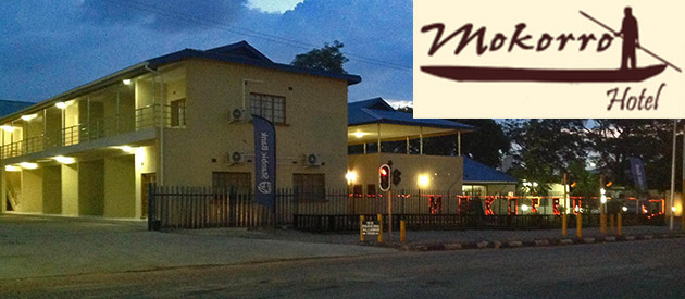 Mokorro Hotel - Chingola accommodation - Zambia