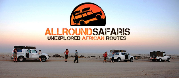 Allroundsafaris - Guided Self Drive & Travel Agency