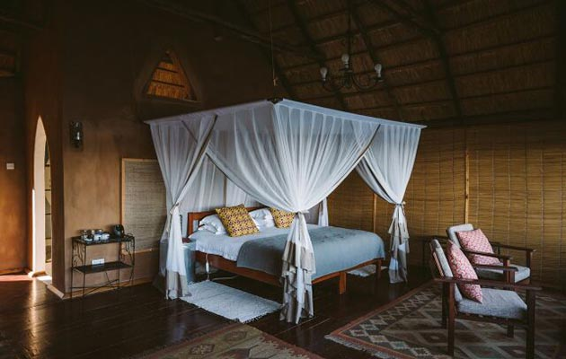 Chundukwa River Lodge - Livingstone accommodation - Zambia
