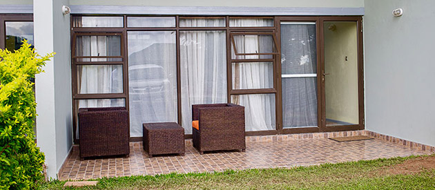Stoneridge Estates - Lusaka accommodation - Zambia