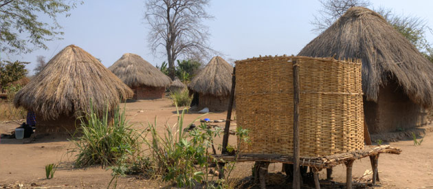 Kaoma, in the Western Province of Zambia